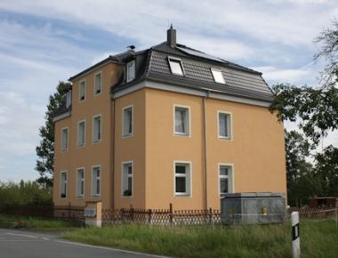 Mehrfamilienhaus in Zittau-Eichgraben