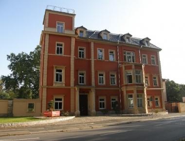 Komplettsanierung in Zittau