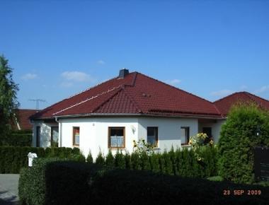 Neubau Wohnhaus in Zittau