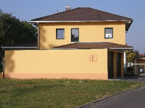 Einfamilienhaus in Zittau