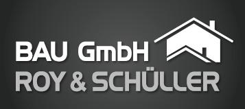 Logo BAU GmbH